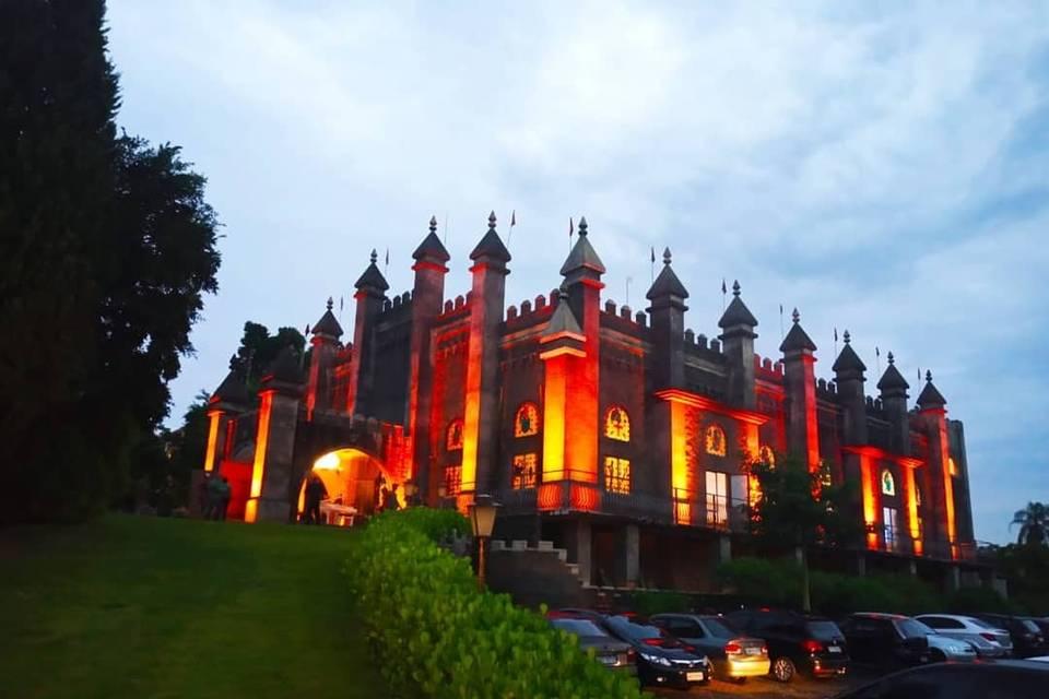 Espaço Castelo dos Vinhais 4