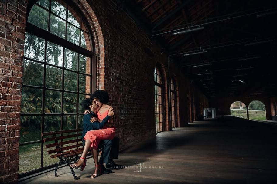 Luciana e Hérlon - Foto e Filme 10