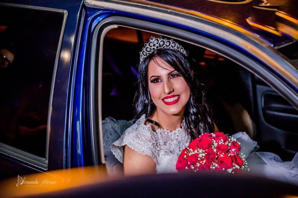 Dama de Noiva 9