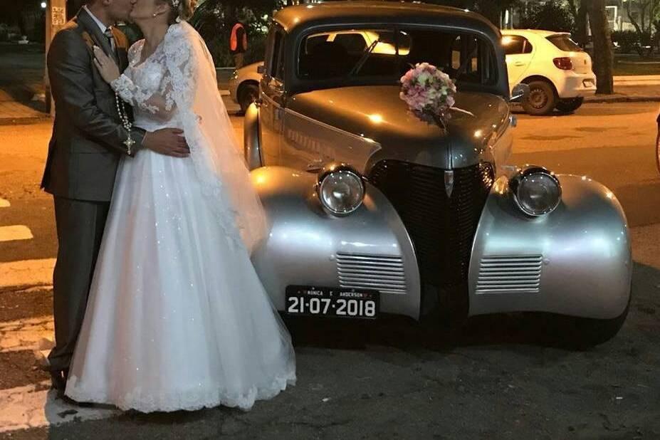 Carro da Noiva SL 14