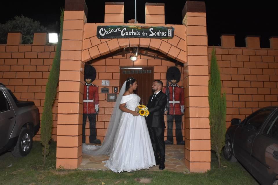 Chácara Castelo dos Sonhos 24