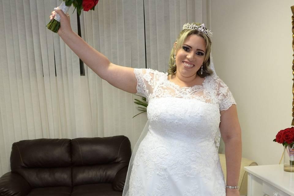Buffet Paula Matrimonial 26