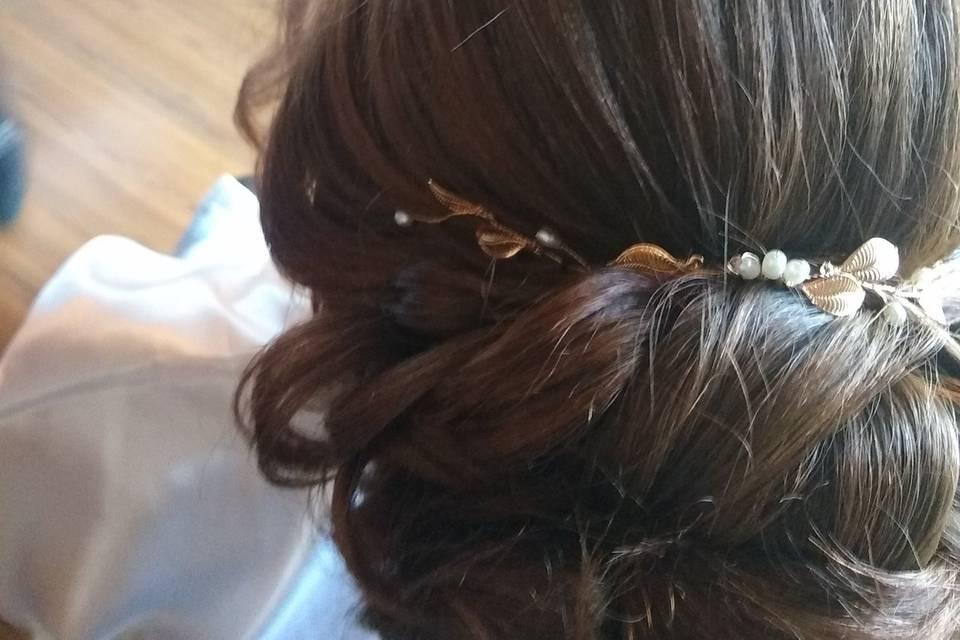 Atellier Alessandra Quinaglia - Bridal 2