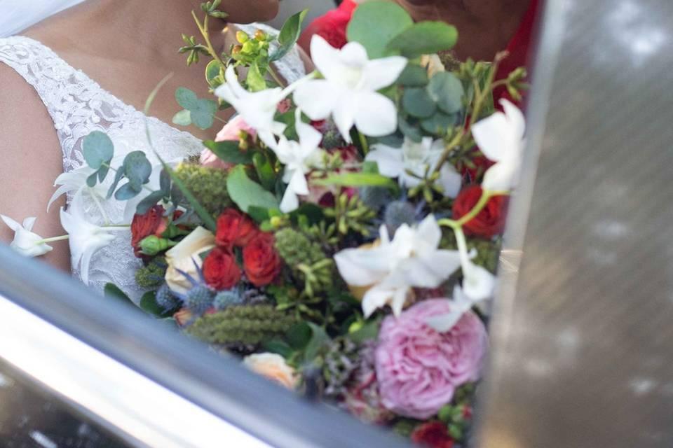 Flor Brasileira 19