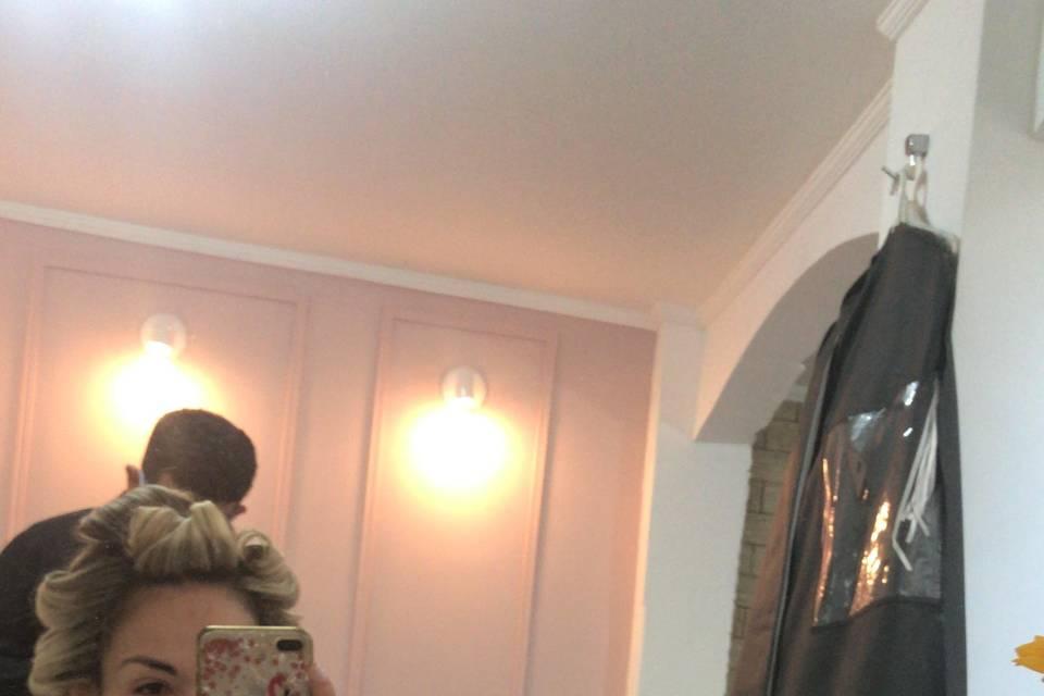 Escovaria de Luxo 2