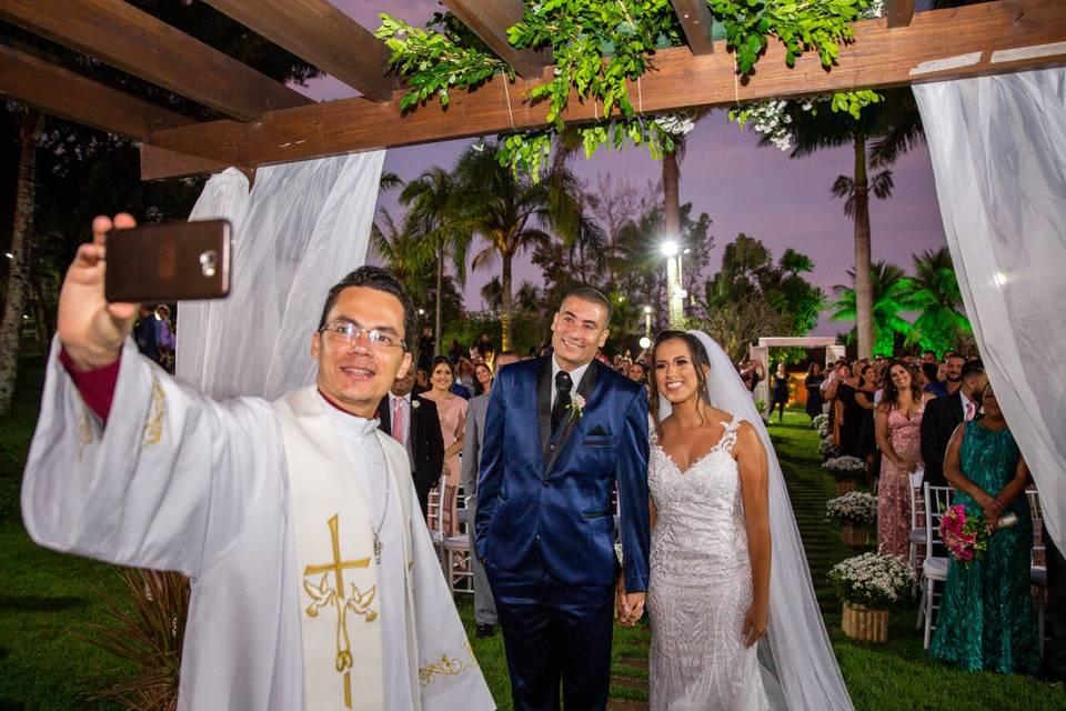 Padre Danilo de Lima 1