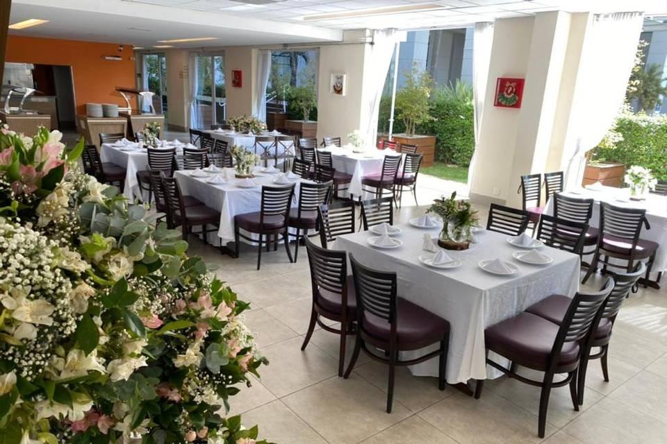 Tembuí Restaurante 6