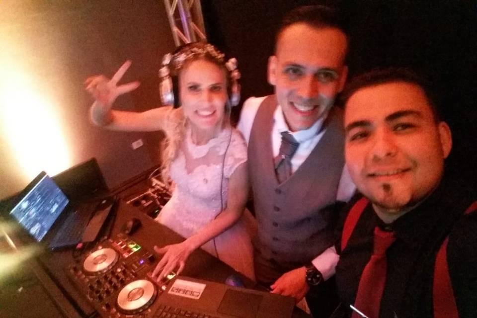 DJ Dirceu Sanches 17