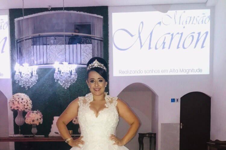 Mansão Marion 5 30