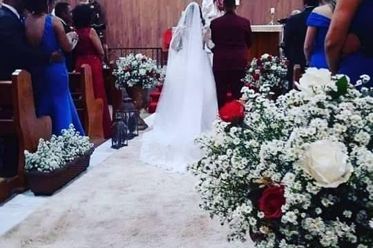Kerollen Noivas e Noivos 1