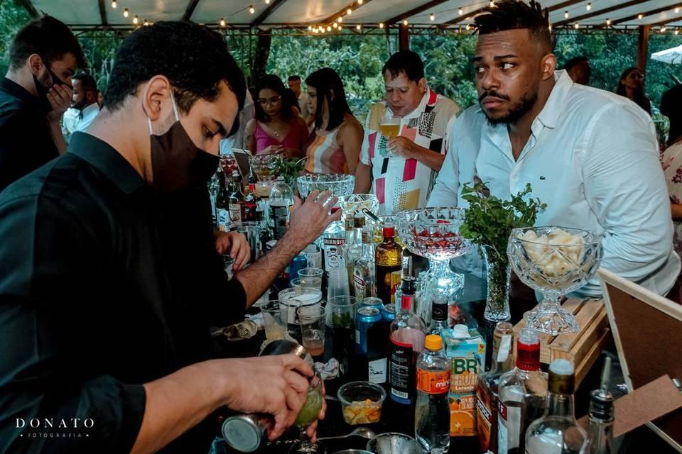 Chapa Drinks Bartenders 5