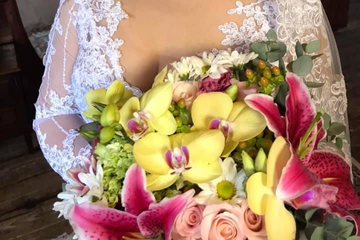 Thaís Teixeira Beauty Artist 11