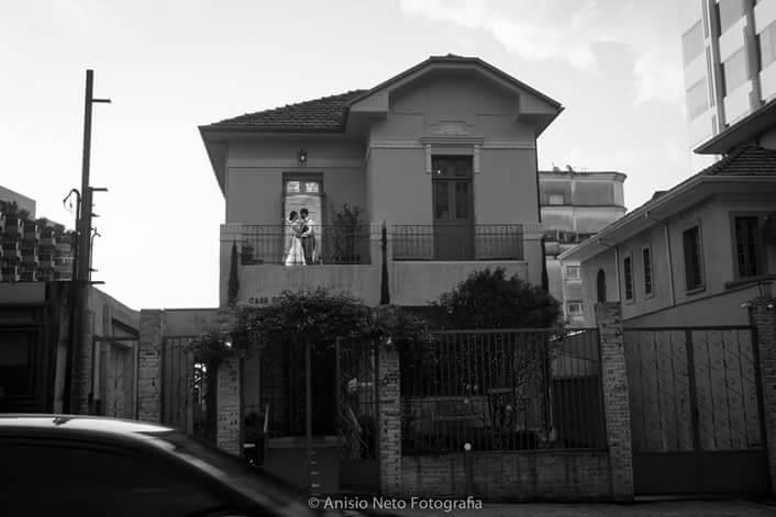 Casa Quintal 30