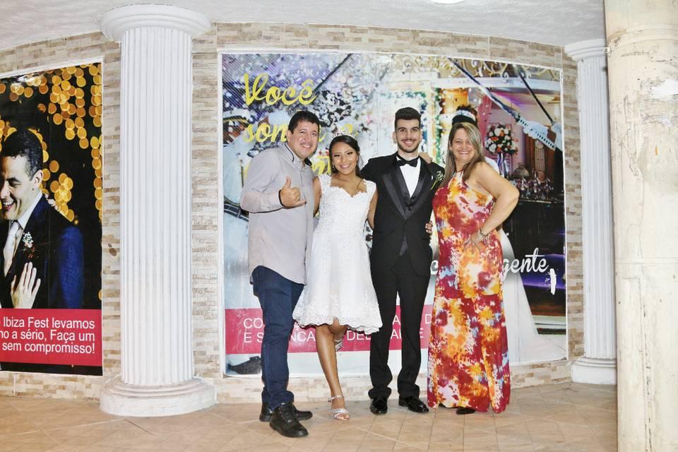 Ibiza Fest Salão de Festas e Buffet 21