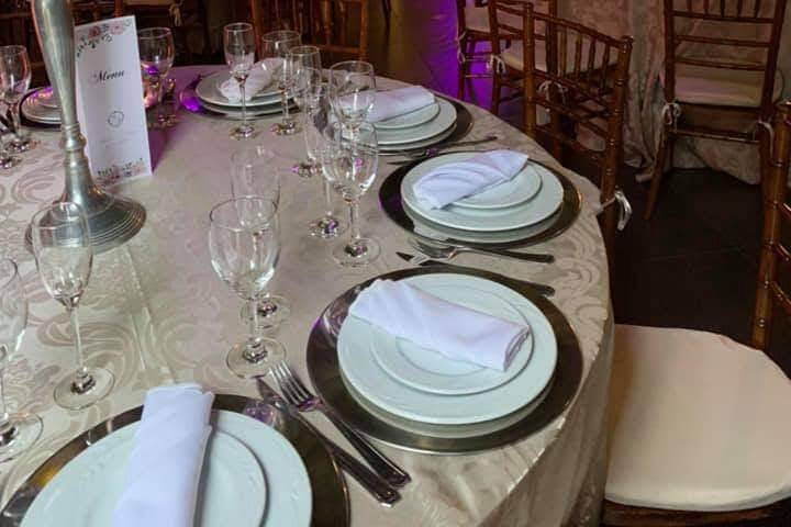 Buffet Hernandes Gastronomia 3