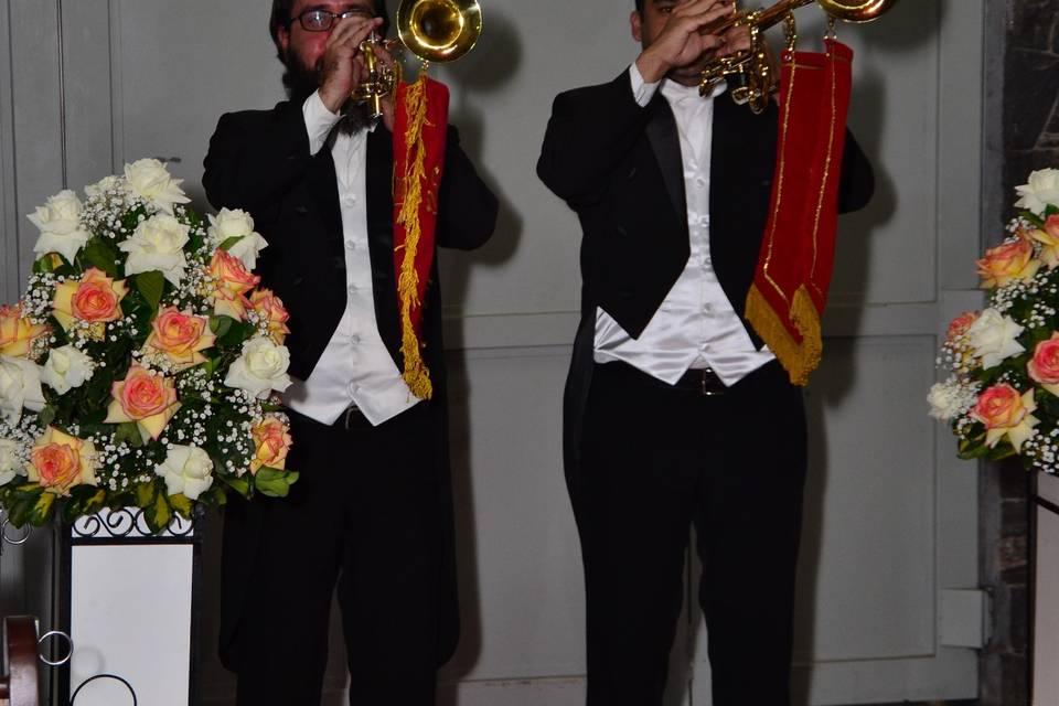 Sinfoniart - Grupo Musical 12