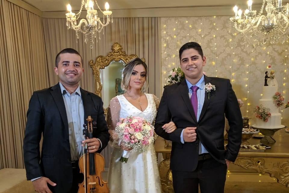 Laio Cosmo Violinista 23