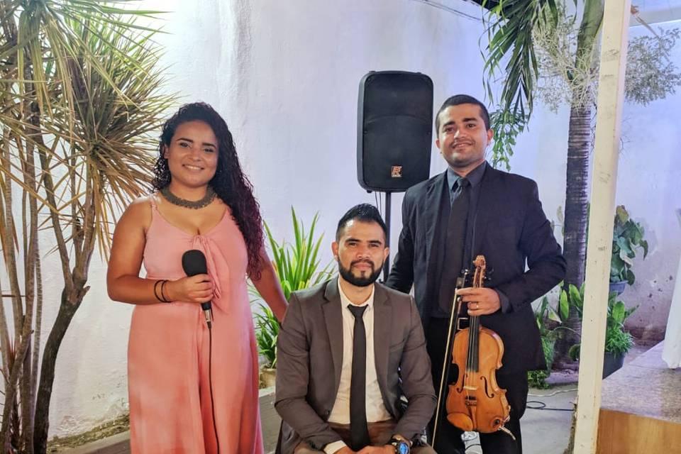 Laio Cosmo Violinista 17