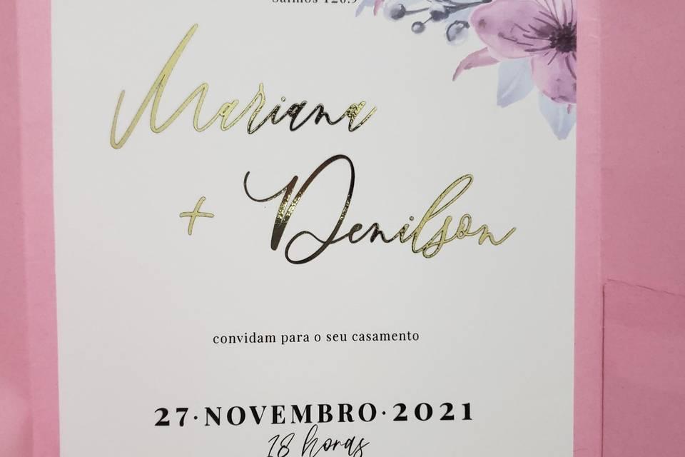 Unio Convites 1