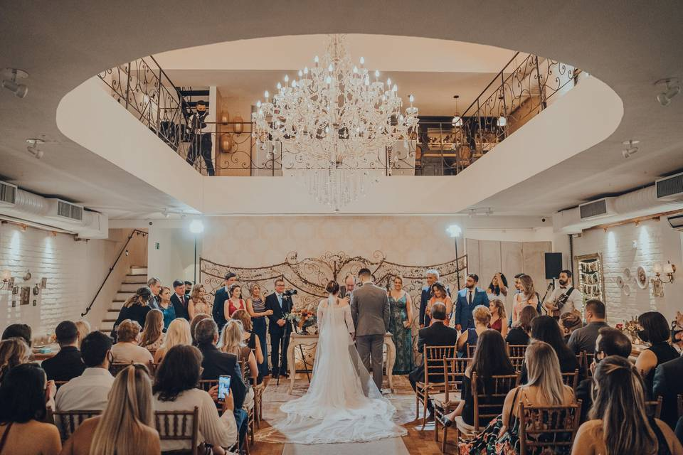 Wedding Studio 1
