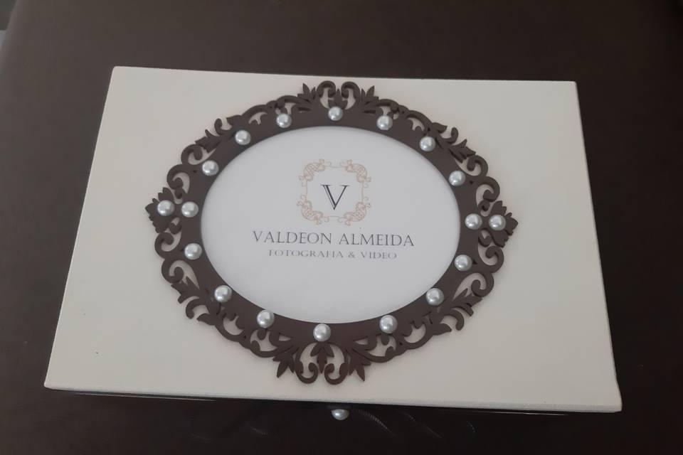 Estúdio Valdeon Almeida 3
