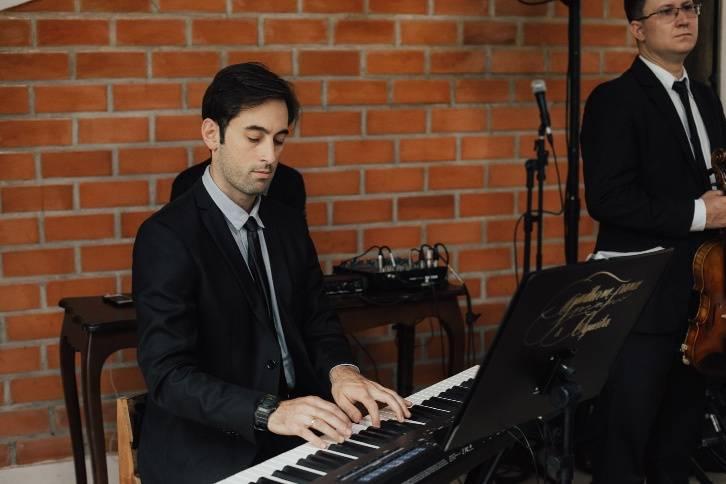 Gui Franco - Piano e Orquestra 2