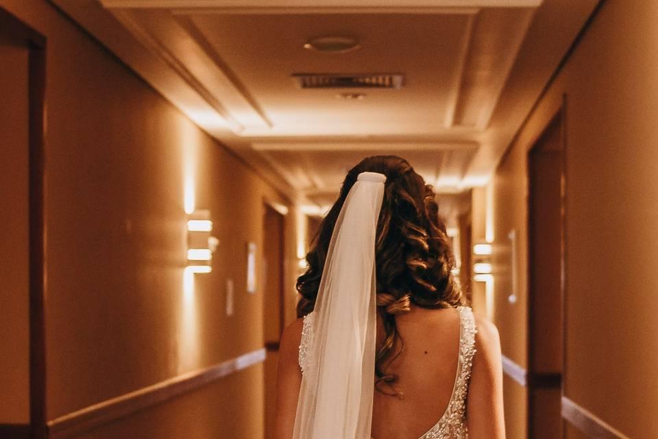 Dama de Noiva 19