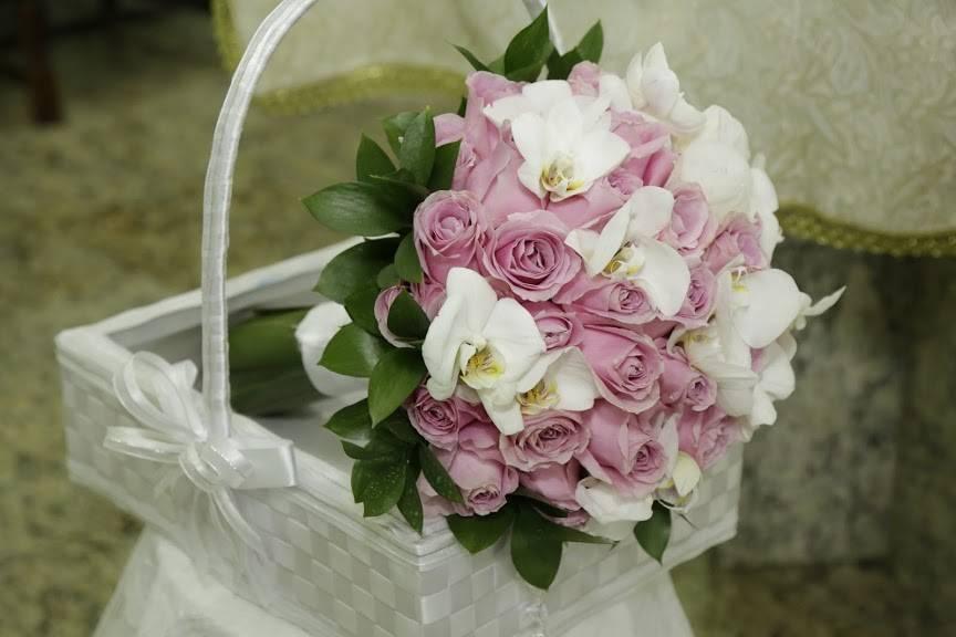 Flor de Lótus Decorações 25