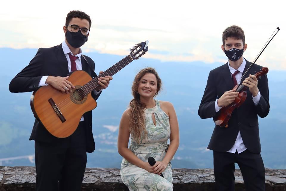 Ana Lúcia Música 6