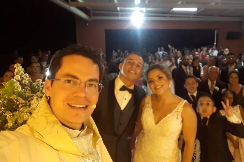 Padre Danilo de Lima 2