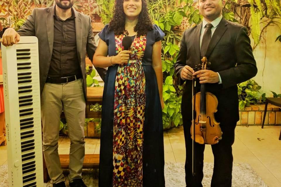 Laio Cosmo Violinista 21