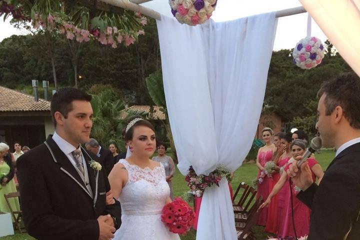 Dama de Noiva 23