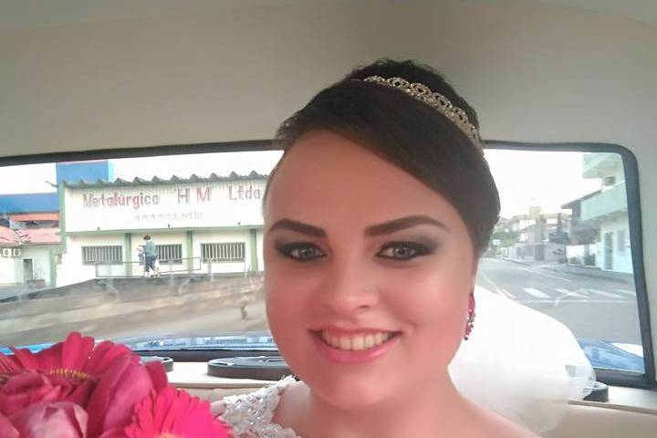 Dama de Noiva 24