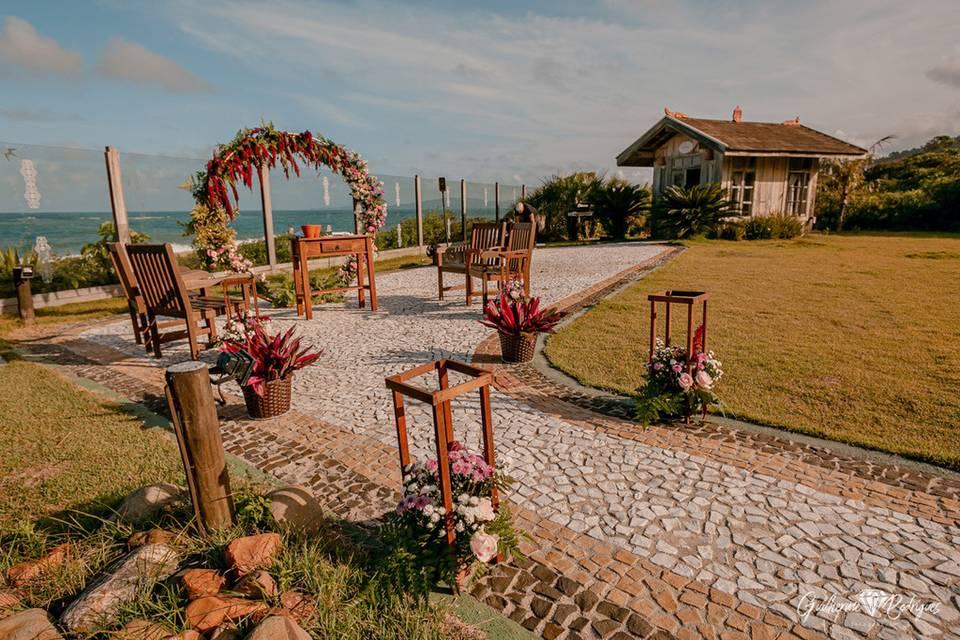 Estaleiro Guest House 1