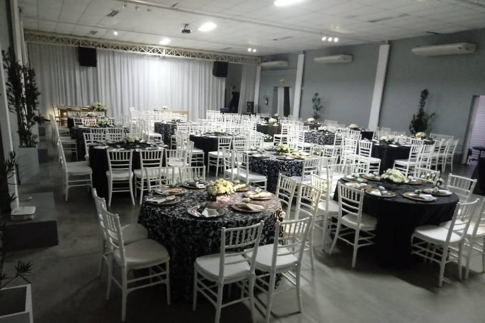Espaço Buena Eventos 2