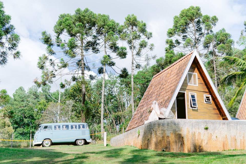 Villa Boa Vista 10