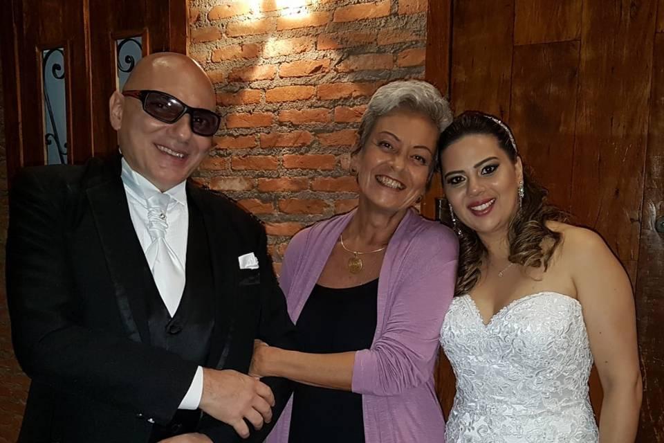 Iracema Nogueira Celebrante 1