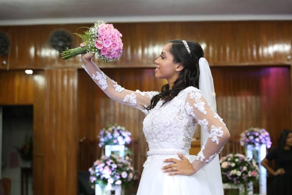 Luxo de Noiva - Acessórios 3