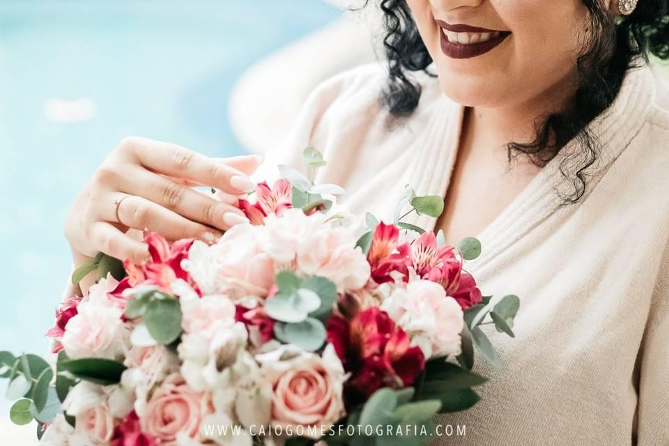 Dia da Noiva Vanessa Reis 3