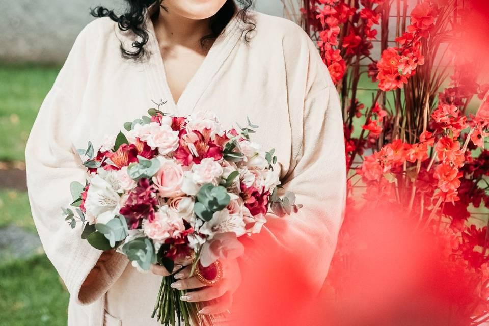 Dia da Noiva Vanessa Reis 4
