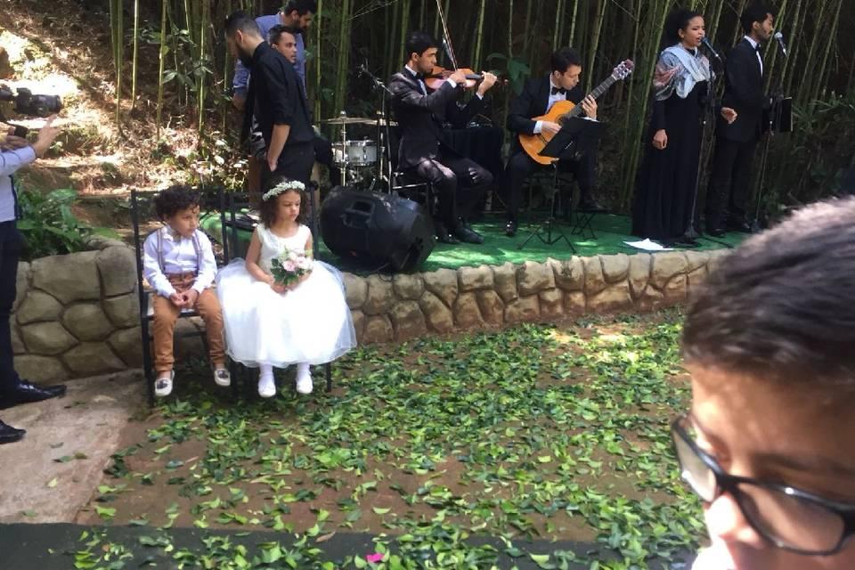 Notre Amour - Música para Casamentos 2