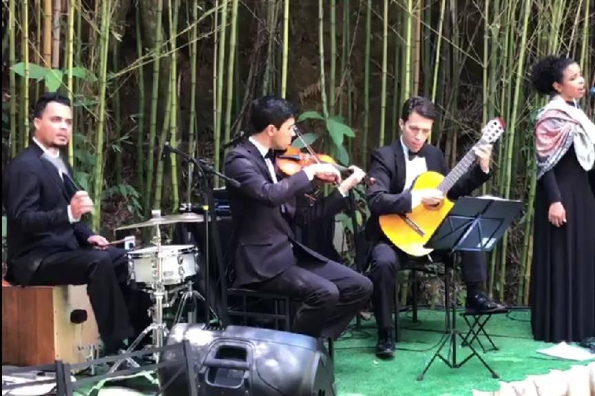 Notre Amour - Música para Casamentos 3
