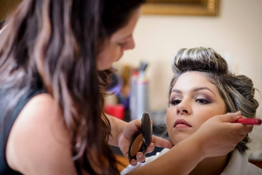 Vânia de Paula Profissional Makeup 9