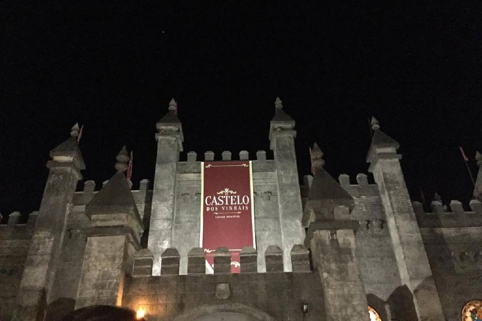 Espaço Castelo dos Vinhais 13