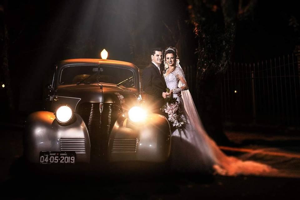 Carro da Noiva SL 6