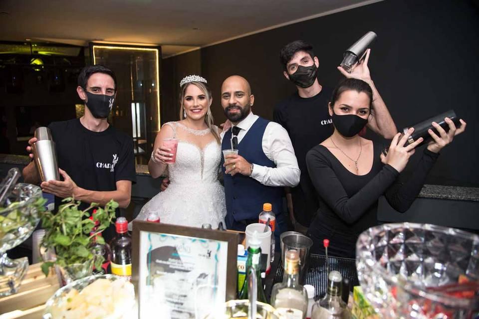 Chapa Drinks Bartenders 12
