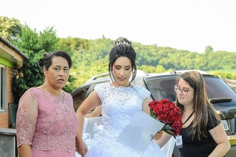 Buquê de Noiva 8
