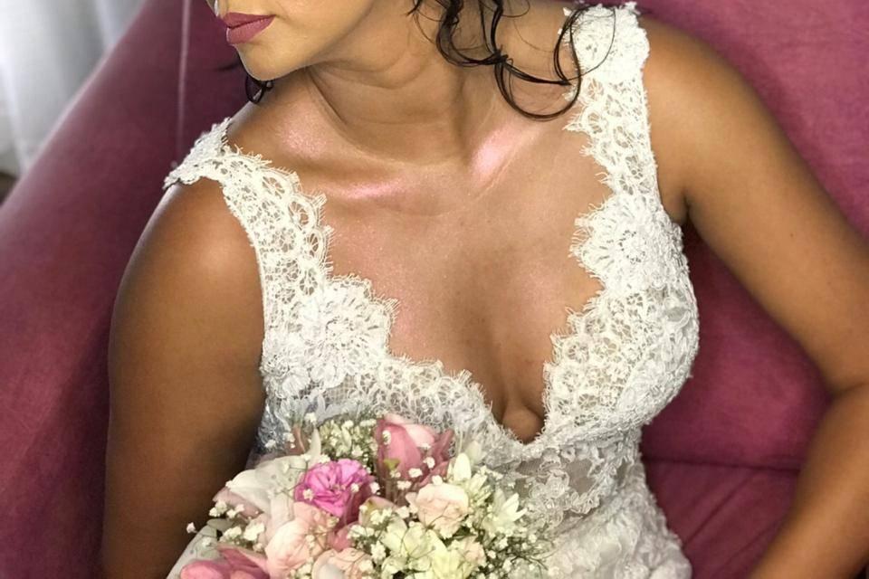 Fernanda Lopes - Beauty Artist 4