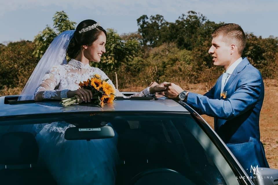 BrideCars 5