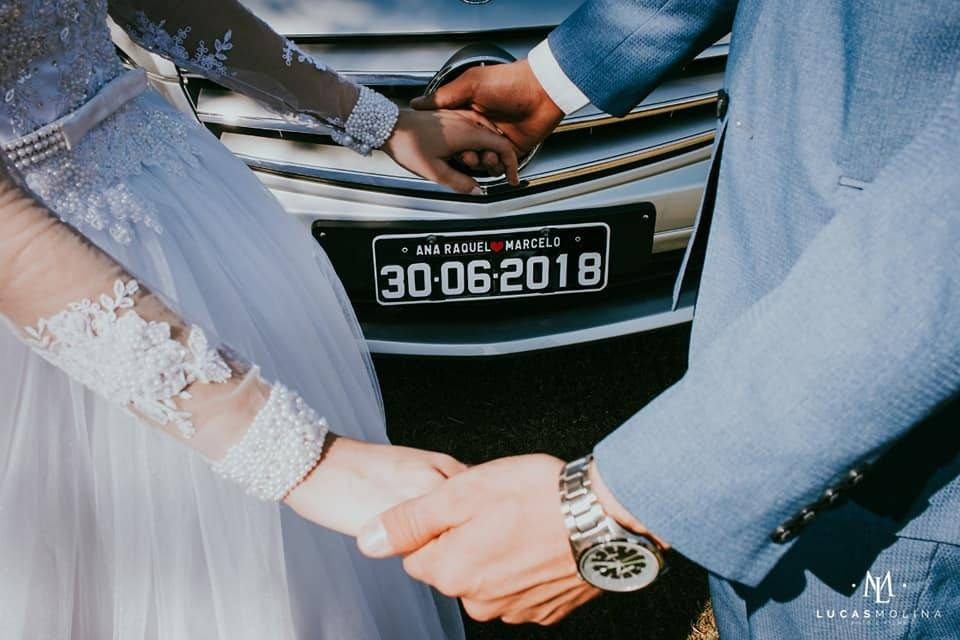 BrideCars 11